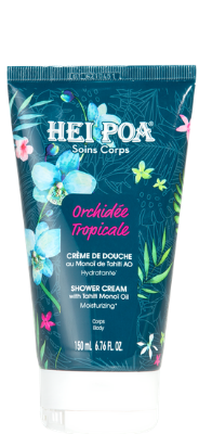 Extra Rich Sower Cream - Tropical Orchid